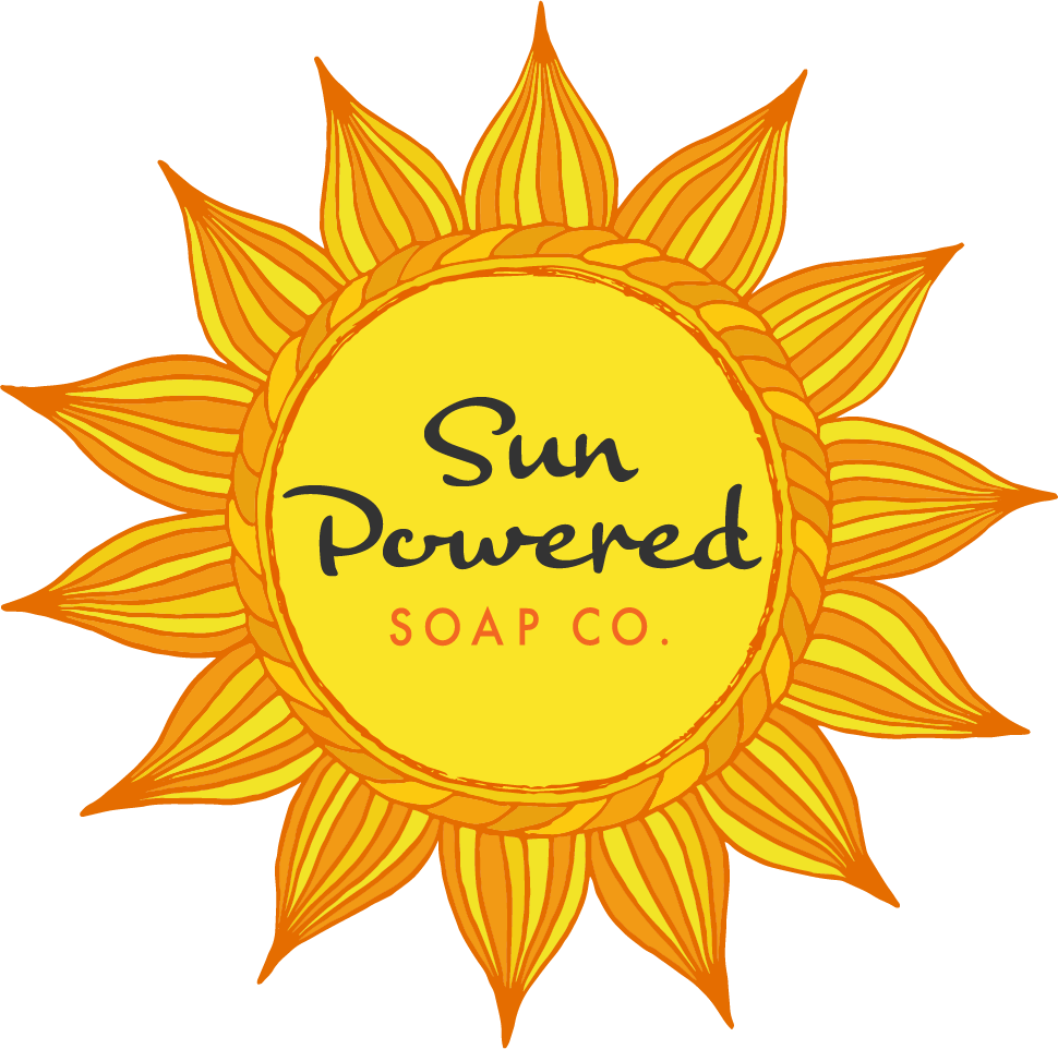 Sun Powered Soap Co.